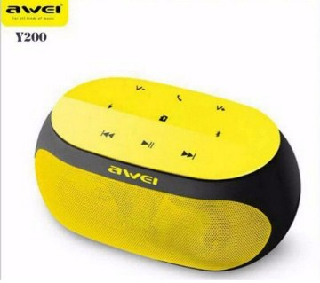 AWEI Y-200 HIFI wireless Bluetooth speaker
