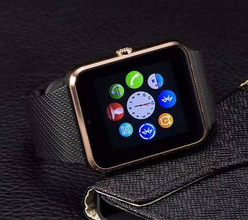 Q9 Smart Watch - Sim Supported
