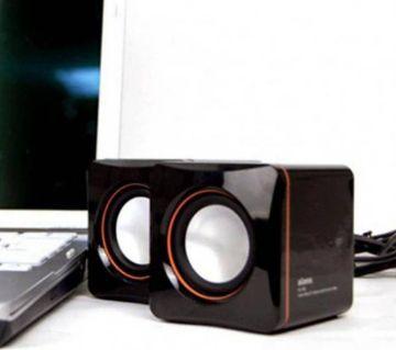 Mini Laptop Speaker