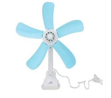 Electric Adjustable Clip Fan