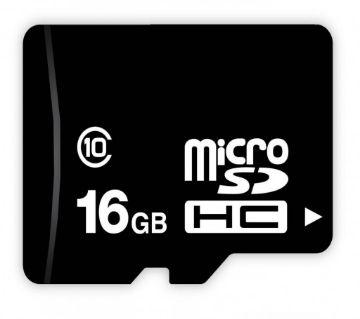 Micro SD   Class-10 - 16gb