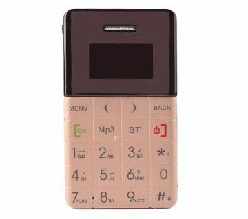 AIEK Q5 mini card phone