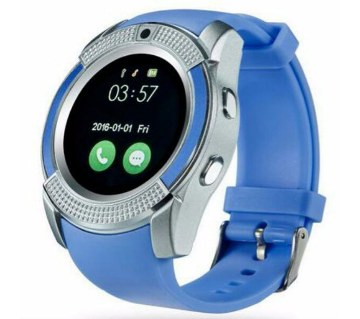 V8 Smart watch -Sim supported