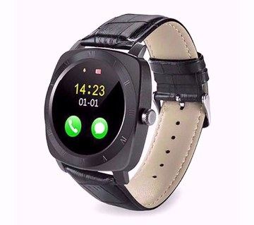 x3 smart watch -sim supported