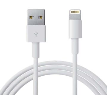 Lightning USB Charger Cable for iPhone