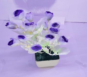 Artificial Flower Coloring