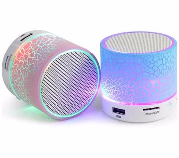 Portable Mini Bluetooth Wireless Speaker