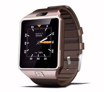 DZ09 Android 3G smart watch- sim supported