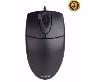 A4tech OP-620D mausse  - Black