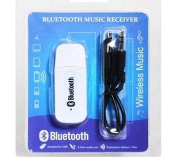 bluetooth- Audio Music Receiver Adapter