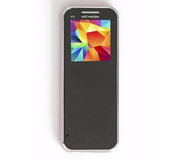 Kechaoda K33 2 Sim+Gear মোবাইল ফোন