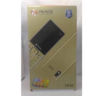 Peace D516 ৪ সিম মোবাইল ফোন