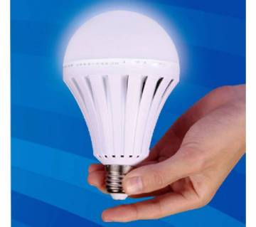 intelligent emergency Led bulb (12 watt)