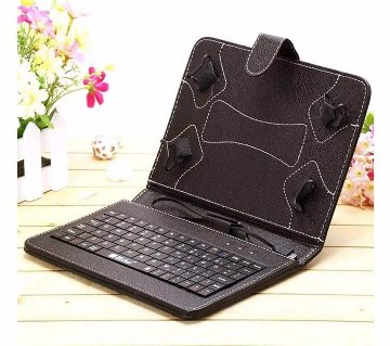 "7"" Tab Cover with Keyboard"