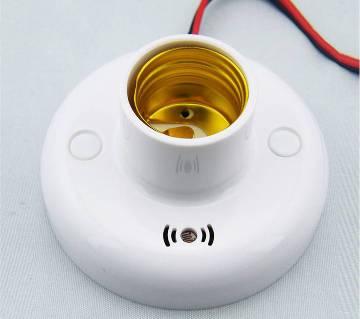 Motion sensor Light holder