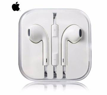 iPhone Earphone (Copy)
