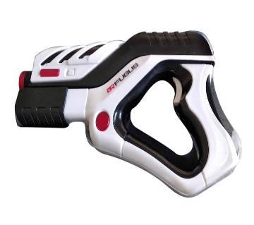 AR Gun,  4D Live Action Shooting Game