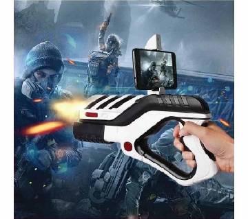 4D AR Gaming Gun