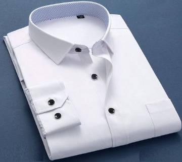 Indian Full Sleeve Formal Shirt
