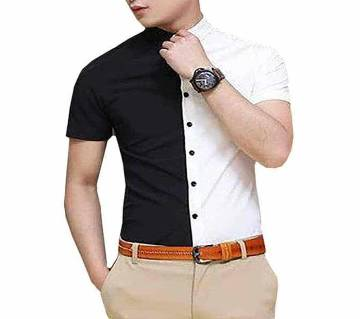 Indian Half Sleeve Casual Shirt