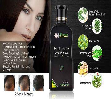 DEXE Hair Shampoo Anti-Hair Loss-200ml China