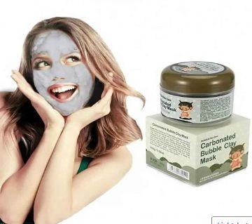 BIOAQUA Carbonated Bubble Clay Mask 100gm China