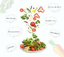 BIOAQUA Wild Vegetable Moisturizing ফেসিয়াল মাস্ক বাংলাদেশ - 5630533