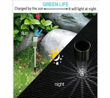 2 pcs Led Solar Light sensor For Garden Decoration