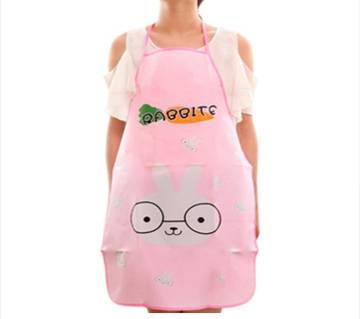 Waterproof Apron for Kitchen