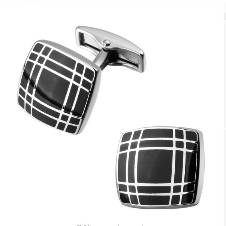 Cufflinks for man