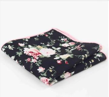 1 Pcs Square Pockets Handkerchief