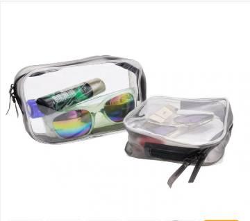 Portable Cosmetic Makeup Bag