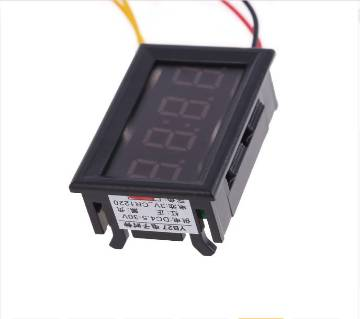 LED Digital Electronic Clock for car/ motor