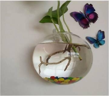 Bowl Bubble Aquarium