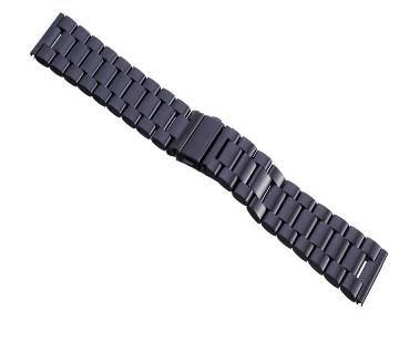 Watch band Strap Metal Frame