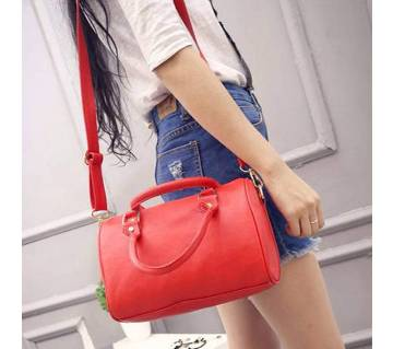 PU Leather Handbag Shoulder Bag for woman