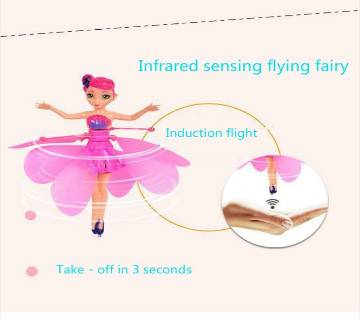 Remote Control Flying Toys