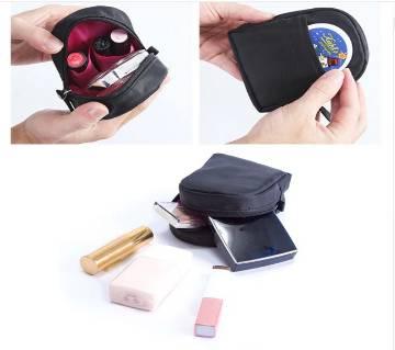 Mini Cosmetic Bag
