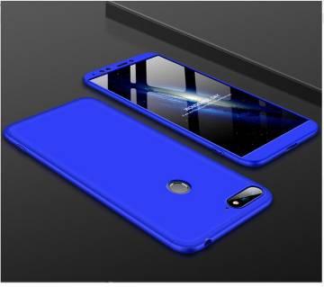 360 degree কেস ফর Xiaomi Mi A2 Lite/Redmi 6 pro