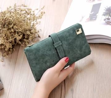 Original Leather Ladies wallet