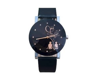 Women Analog Wrist Watch
