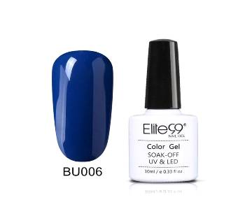 Elite99 Gel Nail Polish 10ml - China