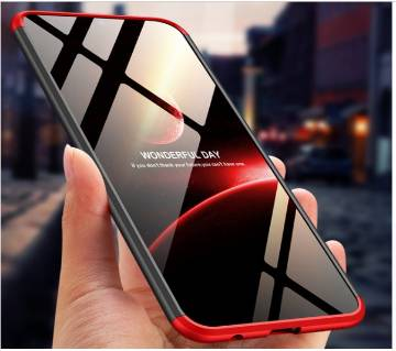 360 full Protection Case For Vivo V11 Pro