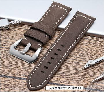 Genuine Leather Watchbands man