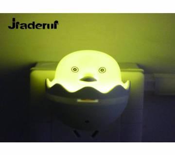 LED Auto Sensor Night Light