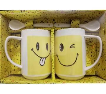 Emoji Cup