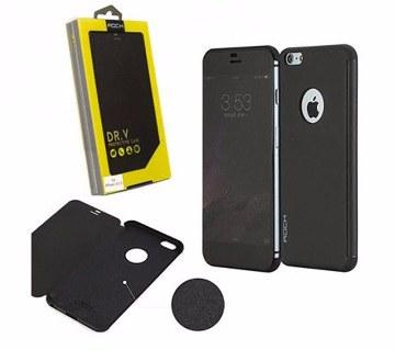 Rock Dr.V Black Case for iPhone 6