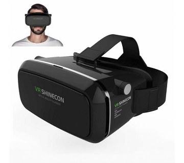 VR Shinecon 3D glass+ Bluetooth Remote