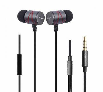 Awei Q5 582i earphone