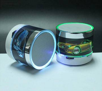 Car Wireless Bluetooth Speaker